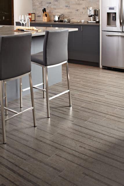 Cork Flooring   Modern   Kitchen   Toronto   by