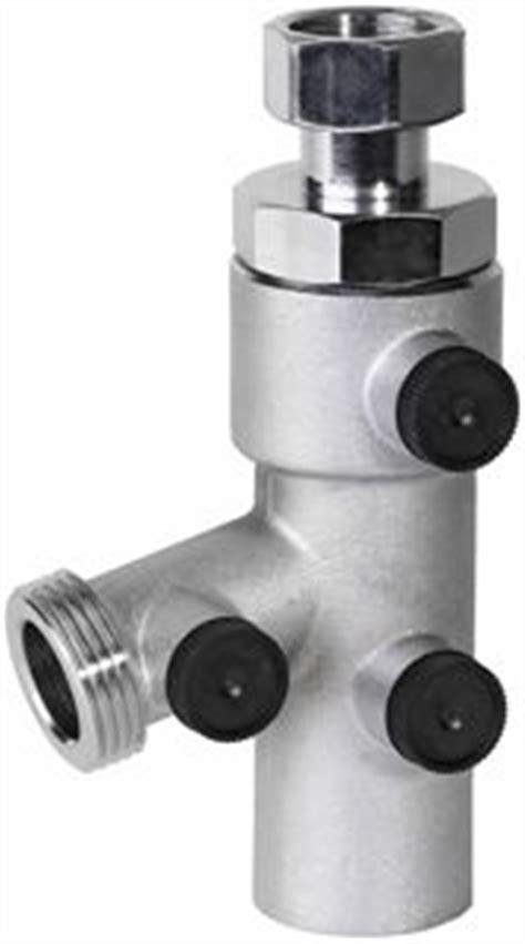 hochdruckreiniger an wasserhahn anschließen systemtrenner trinkwasser im haus sch 252 tzen haustechnik