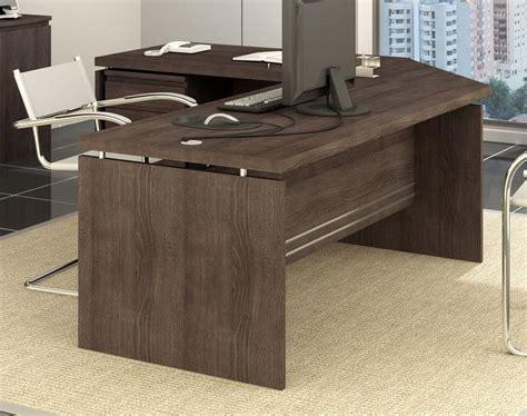 mesas para escritorio mesa escrit 243 kappesberg 4 pe 231 as gaveteiro canto 2
