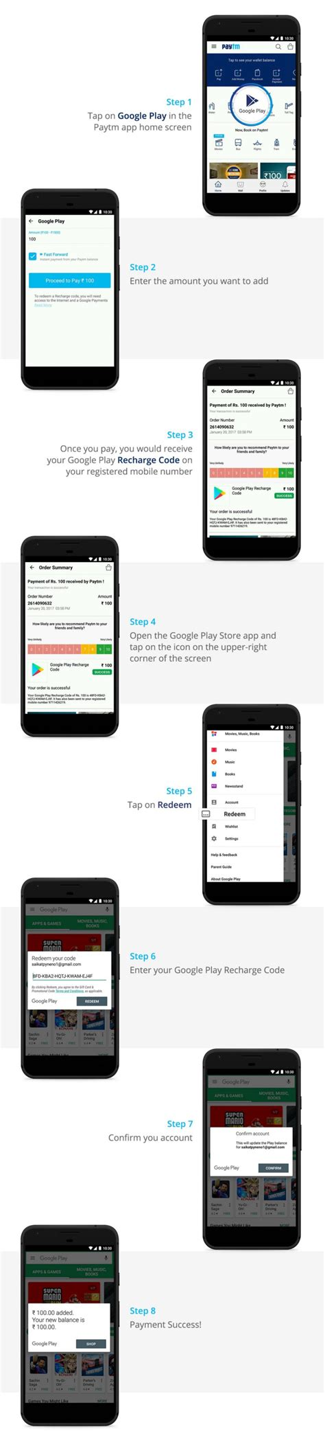 Where To Buy Play Store Gift Card - buy google play store gift card and recharge offers