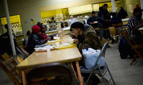 Soup Kitchen Detroit by Comment Is Free Ronald Comment Is Free The