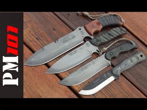 best tops knife my 4 favorite tops survival bushcraft knives