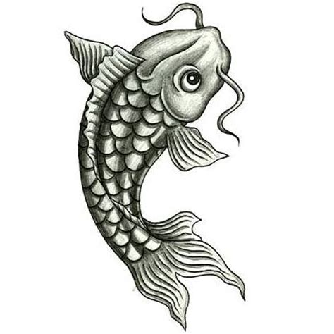 black and grey koi fish tattoo designs 30 koi fish designs with meanings