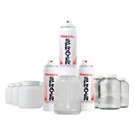 home depot paint spray bottle preval sprayer val pack kit 0223 the home depot