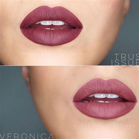 anastasia kibito anastasia liquid lip swatch newhairstylesformen2014 com