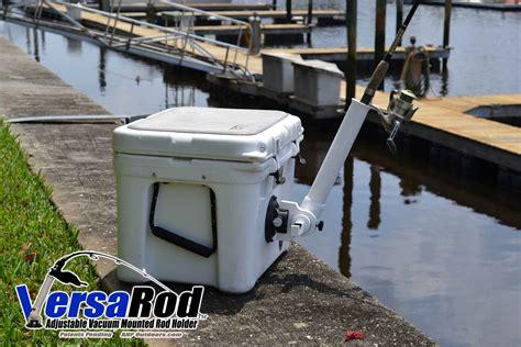 make boat umbrella holder jet ski paddleboard sup ski boat vacuum mounted fishing