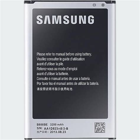 Battery Prince Pc 9000 Pc 398 Original 100 battery for samsung galaxy note 3 n9000 n9005 price