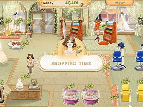 play wedding salon gt online games big fish