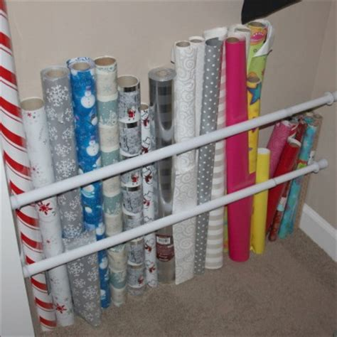 savvy housekeeping 187 child diy gift idea a fun and frugal savvy housekeeping 187 5 creative ways to store wrapping paper