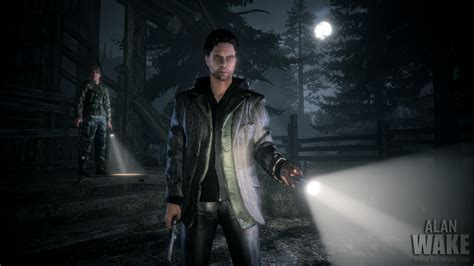 alan walker game alan wake preview 171 video games daily