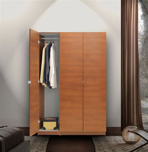 Alta Wardrobe by Alta Wardrobe Closet Wardrobe And A Half Left Opening