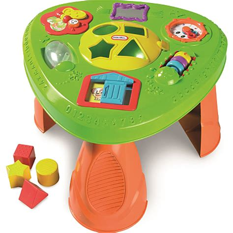 tikes activity table tikes my activity table asda direct