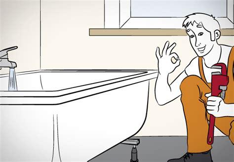 badewanne austauschen anleitung badewanne mit wannenf 252 223 en einbauen in 4 schritten obi