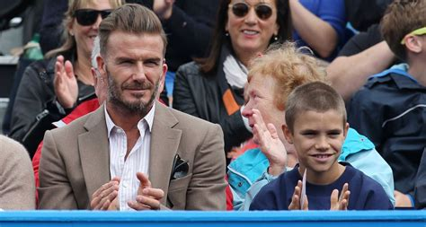 romeo beckham weight and height what s the height weight and age of romeo beckham
