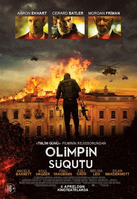 filme online subtitrate hd olympus has fallen 2013 olympus has fallen extra large movie poster image