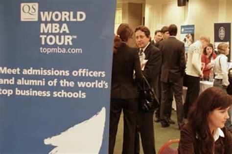 World Mba Tour 2017 by Mba International Business