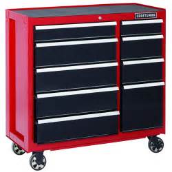 rolling tool cabinet sears