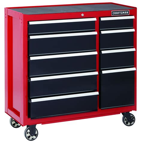 sears craftsman tool cabinet upc 721615204026 craftsman 40 inch all steel nine
