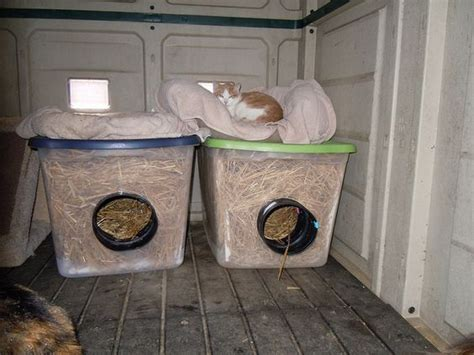 How To Keep A Garage Warm by Warm And Pet On