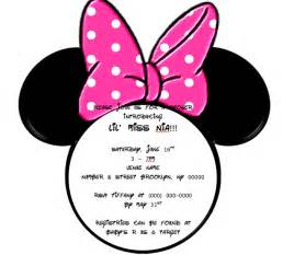minnie mouse invitations template minnie mouse outline cliparts co