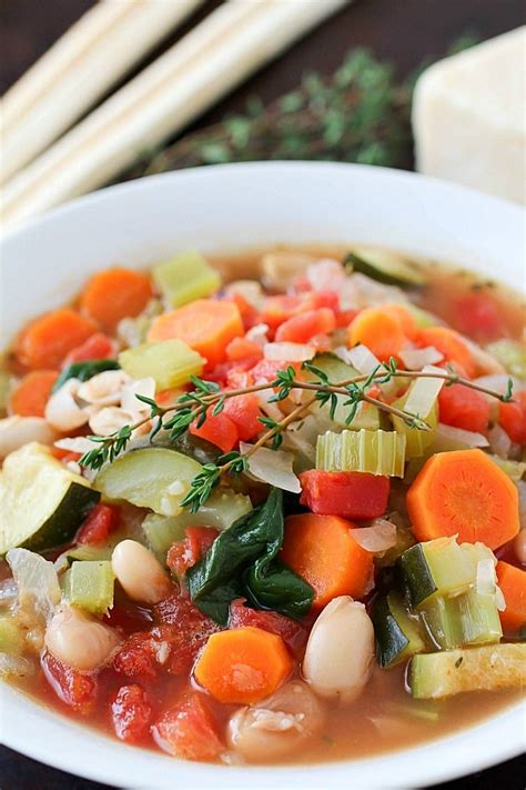 types of vegetable soups healthy tuscan vegetable soup healthy easy