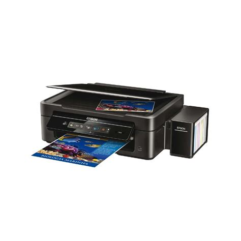 Tabung Tinta Infus Printer Canon harga jual epson l365 printer tabung tinta infus
