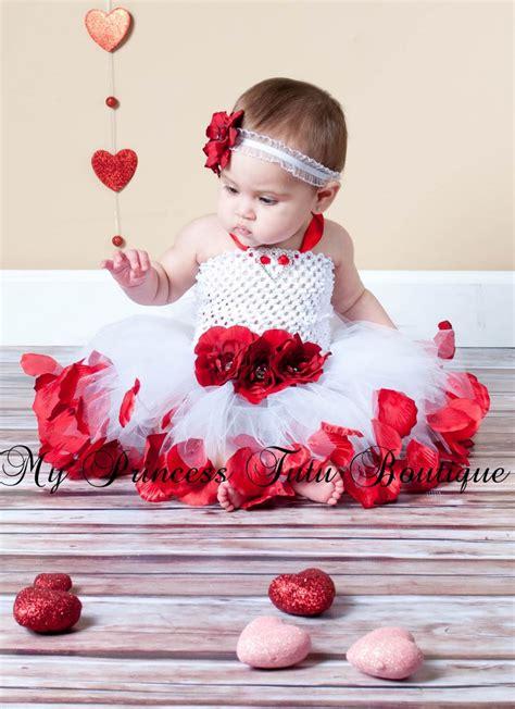 infant valentines day reserved listing for rajasekar flower tutu dress