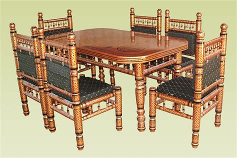 Dining Table Chair Design Punjabi Dining Table Furniture Design Ideas Places To Visit Pinterest