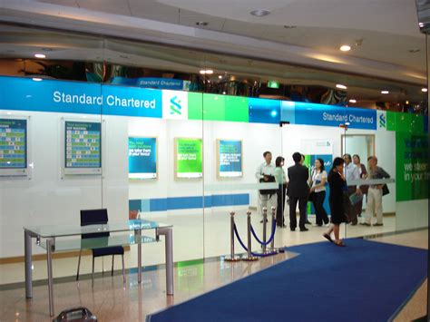standard chattered bank standard chartered bank by clarinita musa at coroflot