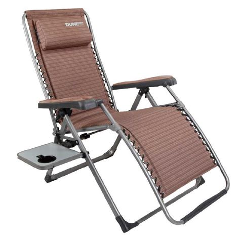 Xl Recliners by Dune Aluminium Xl Recliner