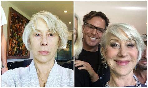 most famous celebrity makeup celebrities without makeup celebrity makeup free selfies