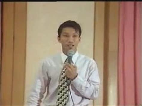 Pesan Salib Rev Dr Jaerock kabarterang