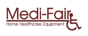 see medi fair for home oxygen and manual wheelchairs