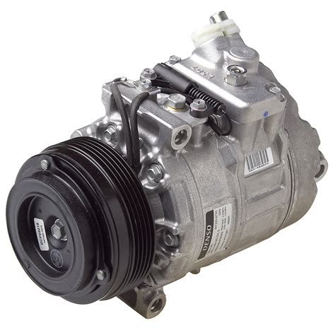bmw z8 e52 x5 e53 x3 e83 e39 e46 denso a c air conditioning compressor ebay