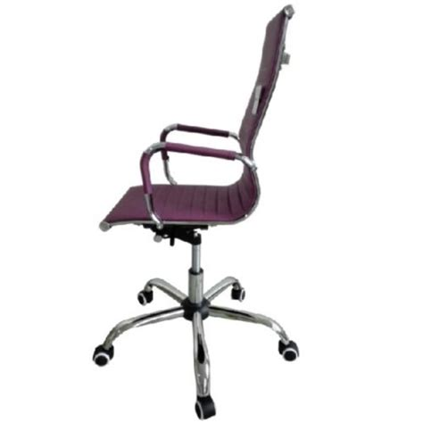 eames ribbed office chair office chairs eames style high back ribbed executive
