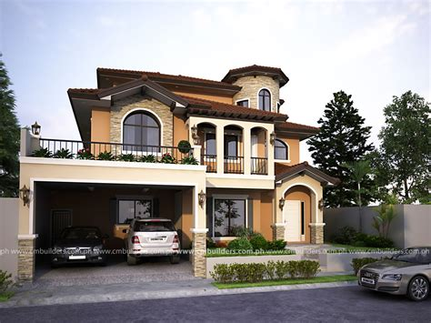 mediterranean home builders mediterranean house design cm builders