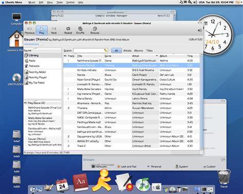 swing menu bar mac style menu bar for gtk and java swing applications