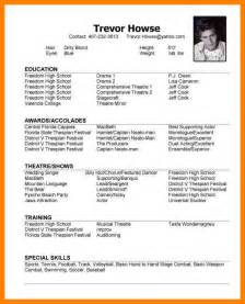 Comprehensive Resume Template by 100 Sle Comprehensive Resume Best 25 Sle