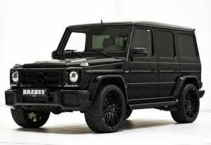 Mercedes G63 Price Brabus Mercedes G63 Amg Photo 1 12683