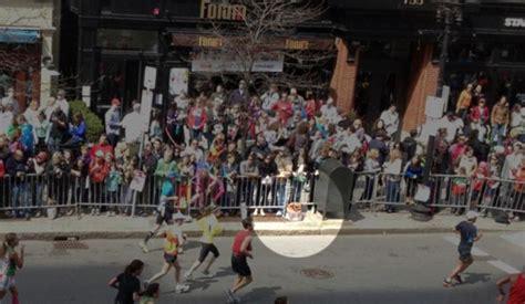 boston marathon bombing images boston marathon bomb devices were pressure cookers filled
