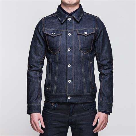 Handmade Jacket - new arrival coats jackets 3d handmade denim jacket