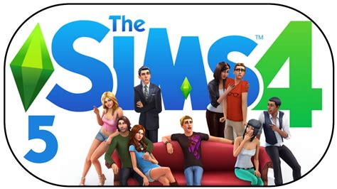 Let S Play Die Sims 4 Part 5 Wann Wird S Mal