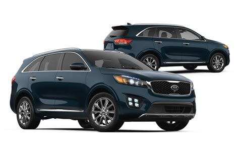 kia sorento 2016 truecar pre owned value award