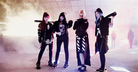 2ne1 come back home mv 2ne1 fan 36778565