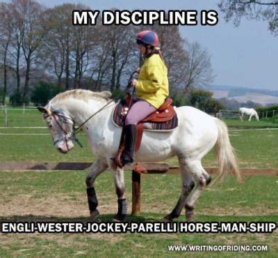 Horse Riding Meme - equestrian meme memes