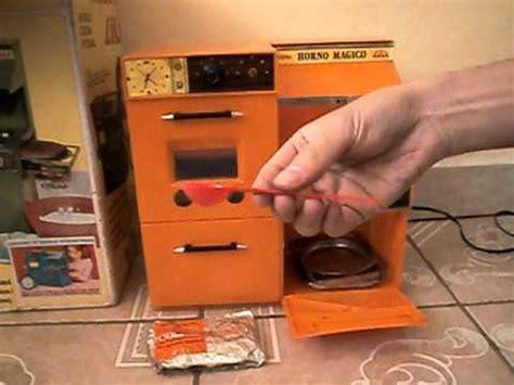 horno magico lili ledy antiguo magic oven review  youtube