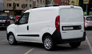 Opel Combo 2014 2013 Opel Combo B Tour Pictures Information And Specs