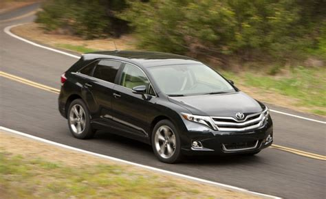 Toyota Venza Mpg Lotus Lightens Toyota Venza For Drastically Better Mpg