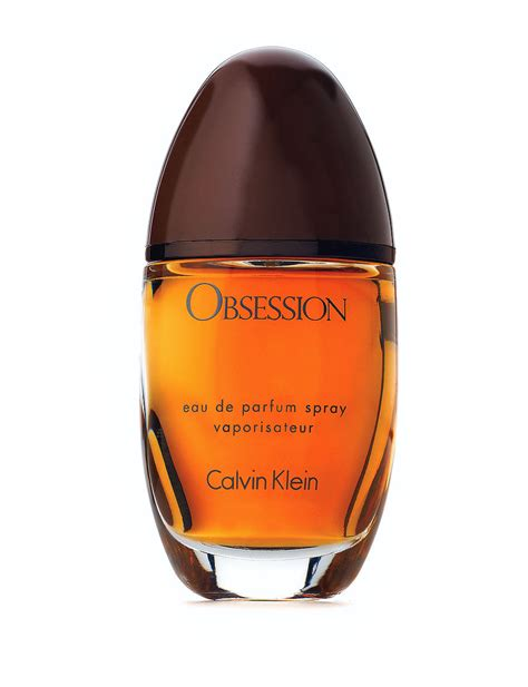 Parfum Calvin Klein Obsession calvin klein obsession eau de parfum spray for