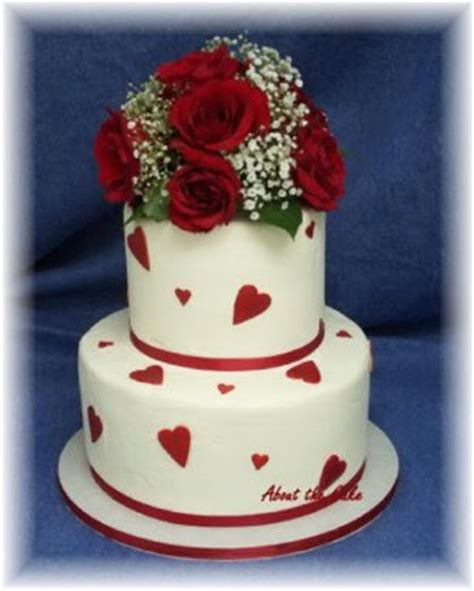 Cake For Wedding Day by Wedding Cakes To S Day Food And Drink